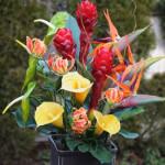 silk flower gallery